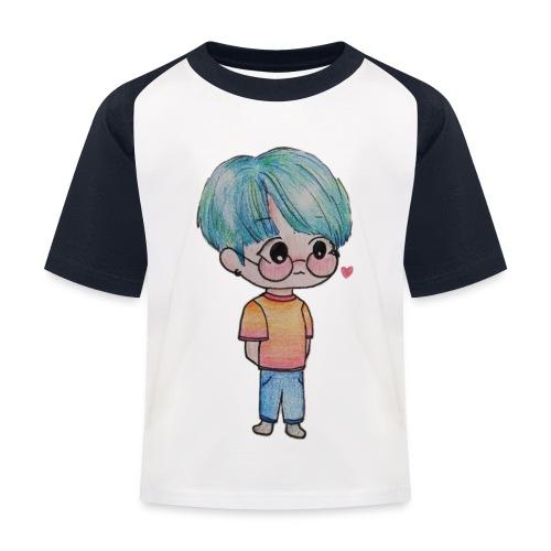 ole - Kinder Baseball T-Shirt