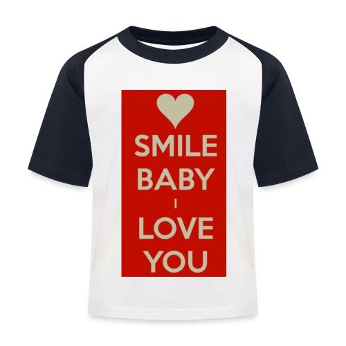 13EA371C 7A76 4027 BF26 429EE3809D0D - Baseboll-T-shirt barn