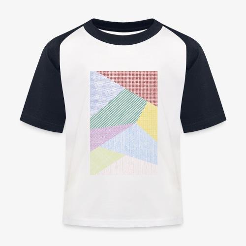 Minimaliste 2 - T-shirt baseball Enfant