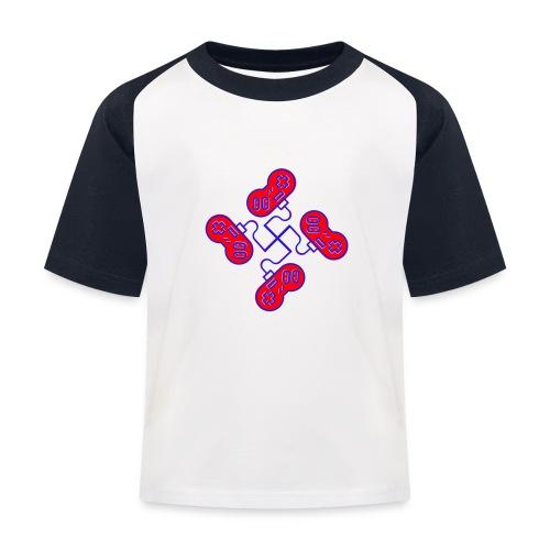 unkeon dunkeon - Lasten pesäpallo  -t-paita