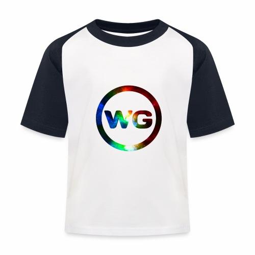 wout games - Kinderen baseball T-shirt