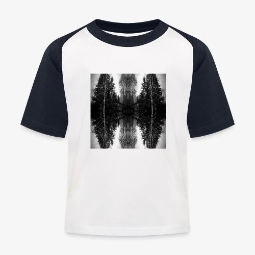 Riihi - Lasten pesäpallo  -t-paita