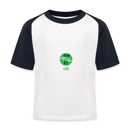 1511989094746 - Kids' Baseball T-Shirt