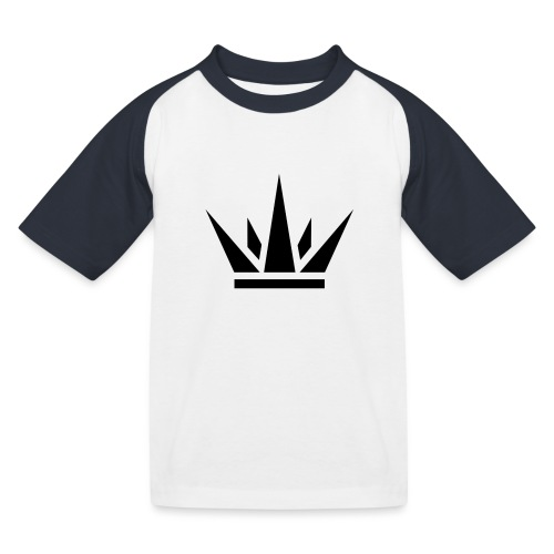 AG Clothes Design 2017 - Kids' Baseball T-Shirt