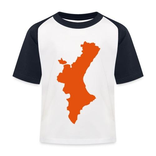 València - Camiseta béisbol niño