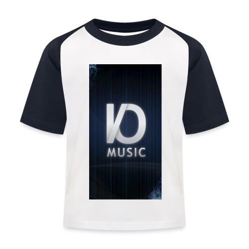 iphone6plus iomusic jpg - Kids' Baseball T-Shirt