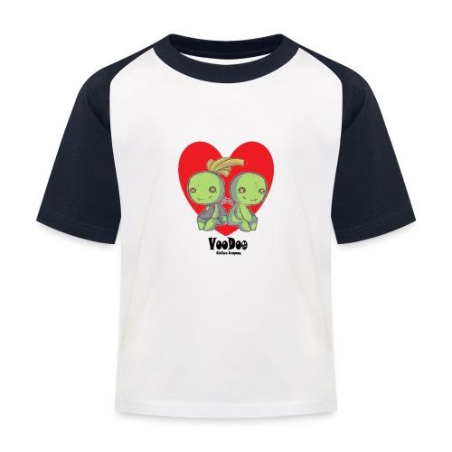 bhnvdloove-png - Camiseta béisbol niño