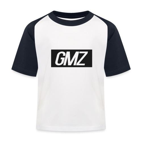 Untitled 3 - Kids' Baseball T-Shirt