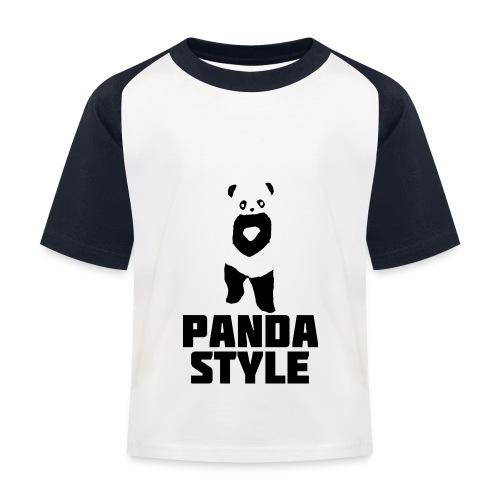 fffwfeewfefr jpg - Baseball T-shirt til børn