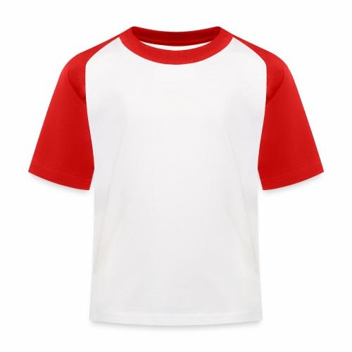 Ronde Renner - Kinderen baseball T-shirt