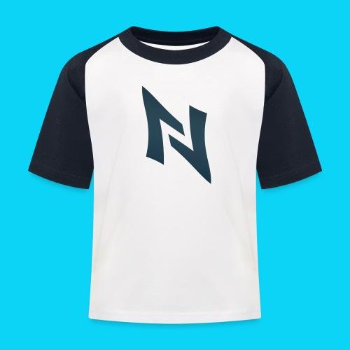 LogoTSHIRT png - Kinderen baseball T-shirt