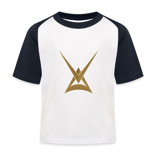 Myytinkertojat V3 - Lasten pesäpallo  -t-paita