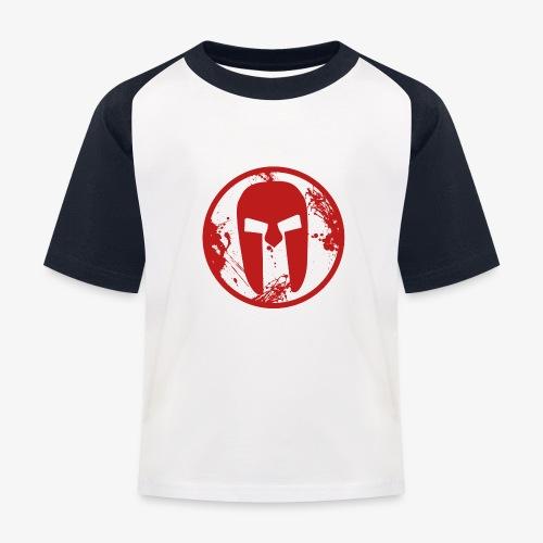 spartan - Kids' Baseball T-Shirt