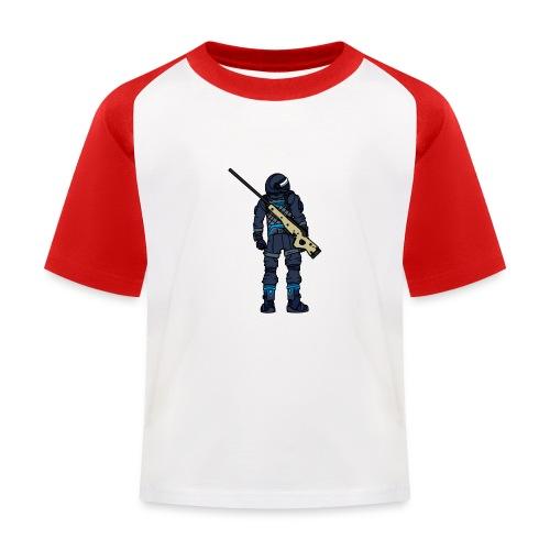 Noscoped - Kids' Baseball T-Shirt