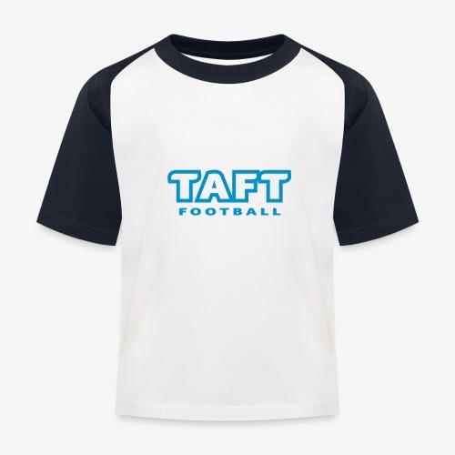4769739 124019410 TAFT Football orig - Lasten pesäpallo  -t-paita