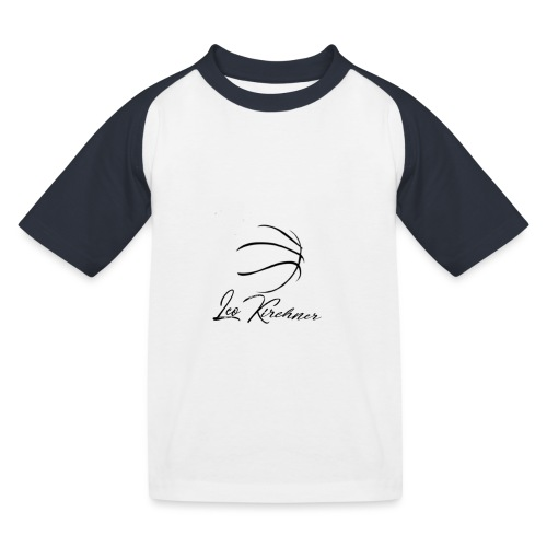 Leo Kirchner - T-shirt baseball Enfant