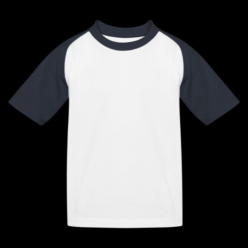 squad goals - Kinderen baseball T-shirt