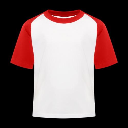 squad 2 - Kinderen baseball T-shirt