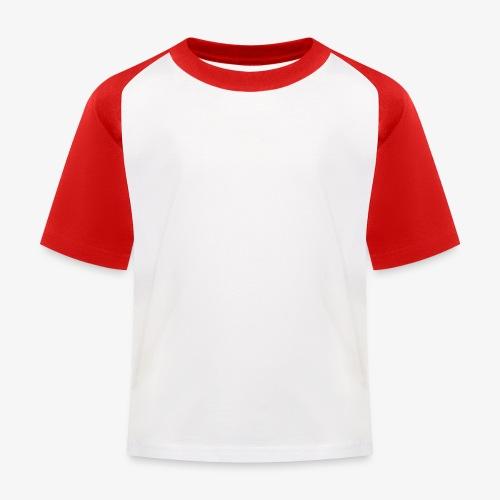 OM - Kinder Baseball T-Shirt