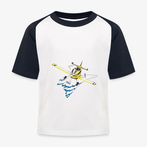 ATC2 - T-shirt baseball Enfant