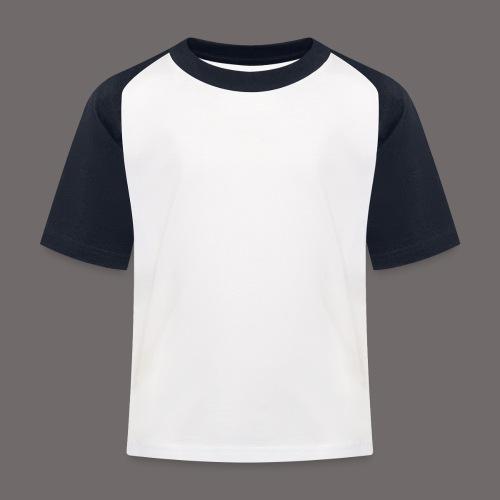 Tregion Logo wide - Kids' Baseball T-Shirt