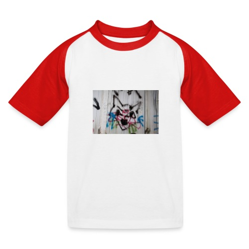 26178051 10215296812237264 806116543 o - T-shirt baseball Enfant
