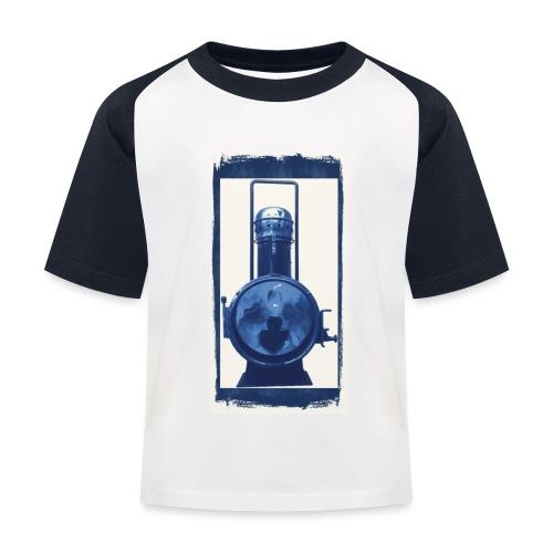 Lok Lantern - Lasten pesäpallo  -t-paita