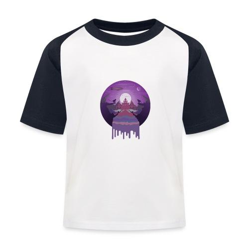 ANkOR - T-shirt baseball Enfant