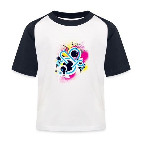 d3scene t shirt design front o by ezacx d3924g1 p - Kinderen baseball T-shirt