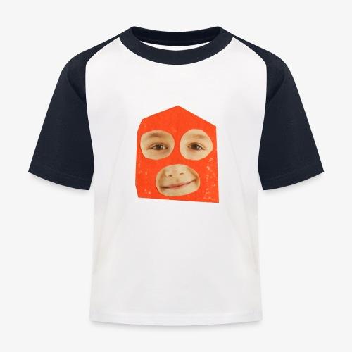 Abul Fissa - T-shirt baseball Enfant