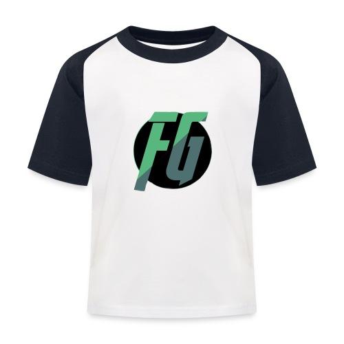 FGminy - Kinderen baseball T-shirt