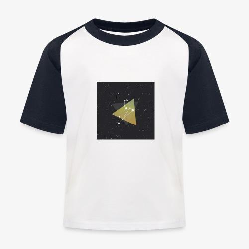 4541675080397111067 - Kids' Baseball T-Shirt