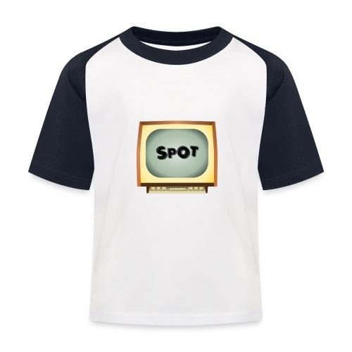 TV Spot - Maglietta da baseball per bambini