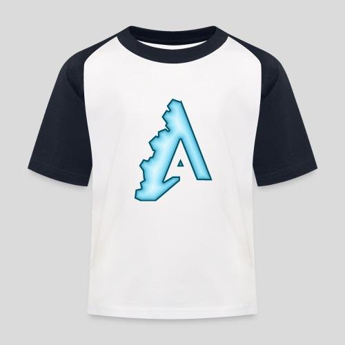 AttiS - Kids' Baseball T-Shirt