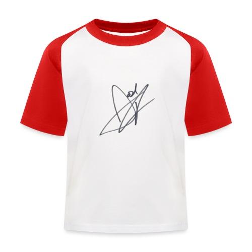 Tshirt - Kids' Baseball T-Shirt