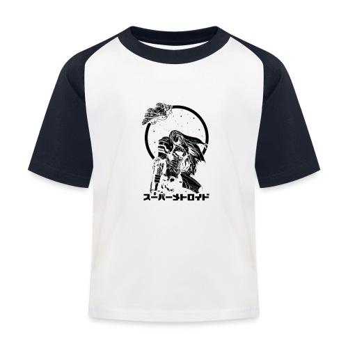 Interstellar Bounty Hunter - Lasten pesäpallo  -t-paita
