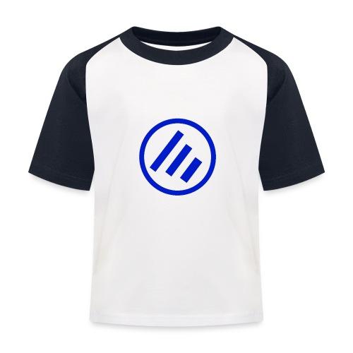 Ecsotic Sounds Friendly pack p of joy - Kinder Baseball T-Shirt