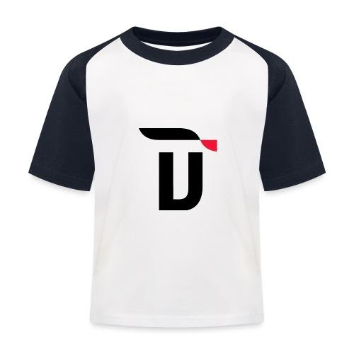 The Donors - Kinder Baseball T-Shirt