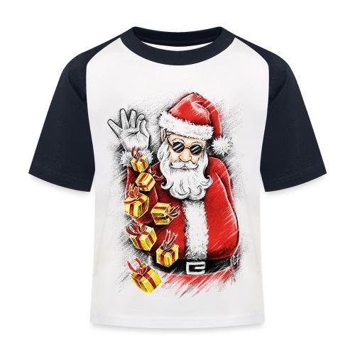 Gift Bae - Kids' Baseball T-Shirt