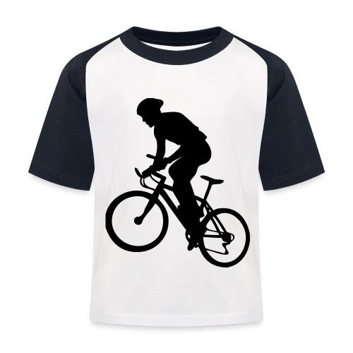 X-Country - T-shirt baseball Enfant