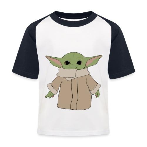 Baby Y - Camiseta béisbol niño