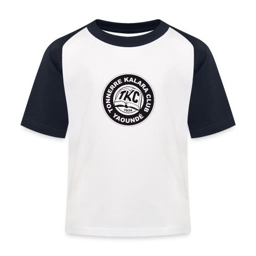 TKC Original - T-shirt baseball Enfant