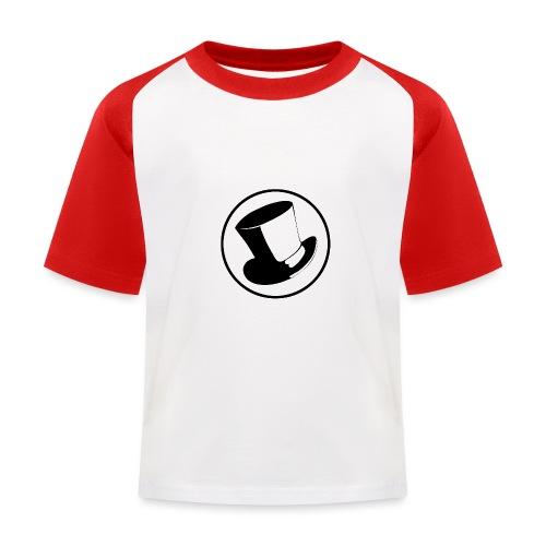 GLASS HAT - Camiseta béisbol niño