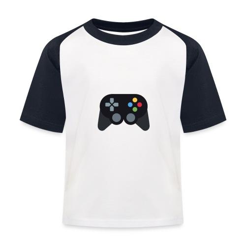 Spil Til Dig Controller Kollektionen - Baseball T-shirt til børn