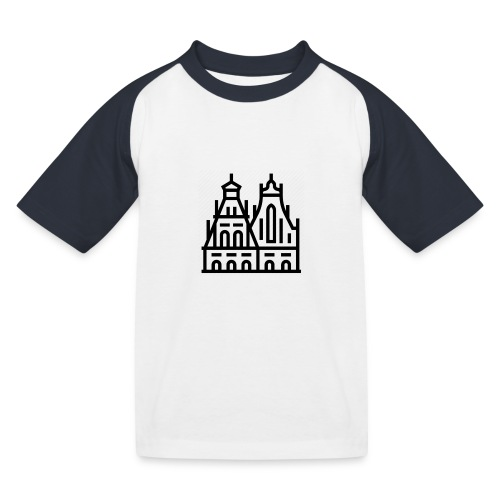 5769703 - Kinder Baseball T-Shirt