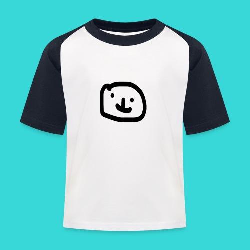a2 - Kinder Baseball T-Shirt