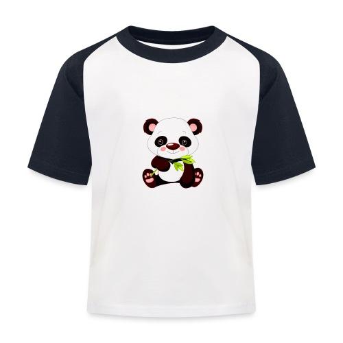 244400a1918e3c633c7947a71776fddc jpg - Kinderen baseball T-shirt