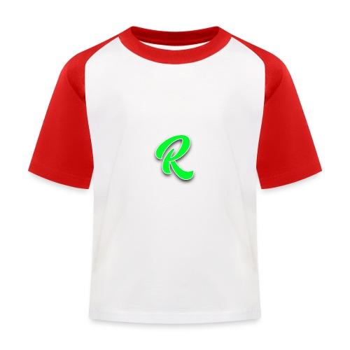 Ridaatje T-Shirt Nieuw! - Kinderen baseball T-shirt