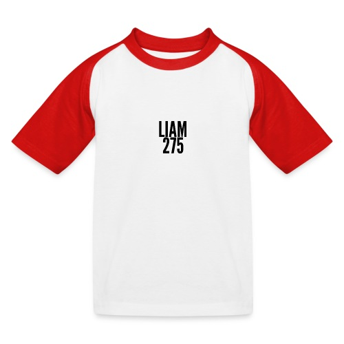 LIAM 275 - Kids' Baseball T-Shirt