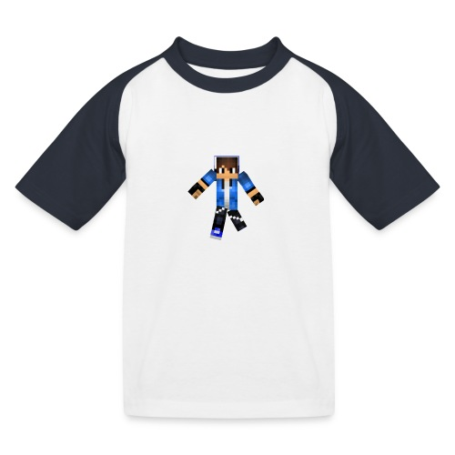 αρχείο λήψης3 png - Kids' Baseball T-Shirt